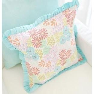 Pillow | Floral Glitz Garden-Pillow-Jack and Jill Boutique