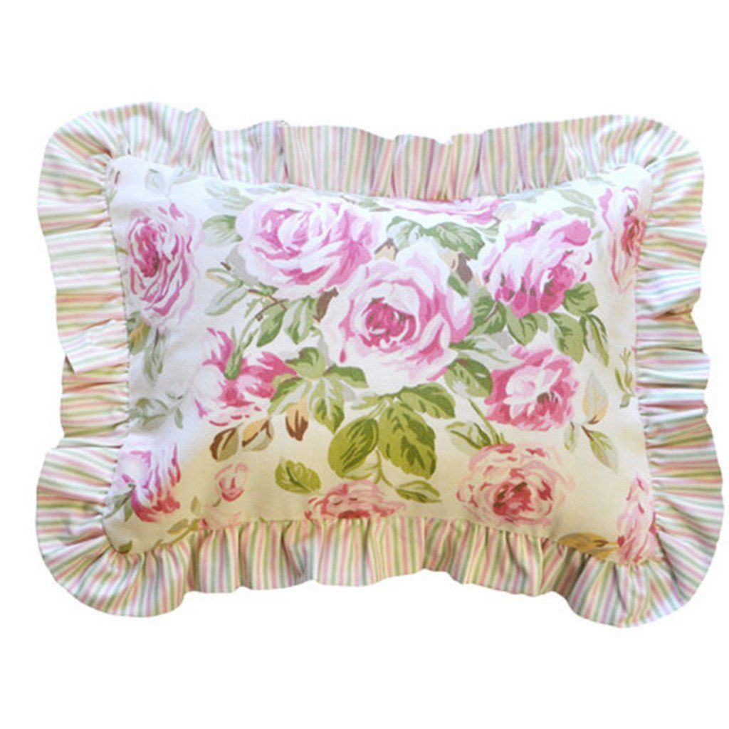 Pillow | In Full Bloom-Pillow-Jack and Jill Boutique