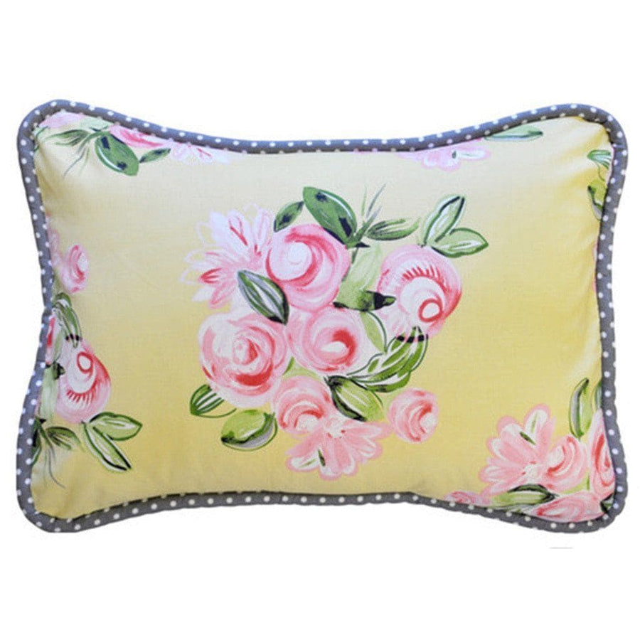Pillow | Lemon Drop-Pillow-Jack and Jill Boutique