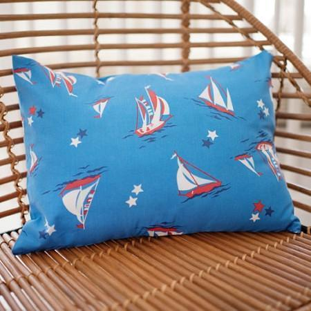 Pillow | Nautical Harbor-Pillow-Jack and Jill Boutique