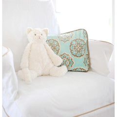 Pillow | Ocean Avenue-Throw Pillow-New Arrivals-Jack and Jill Boutique