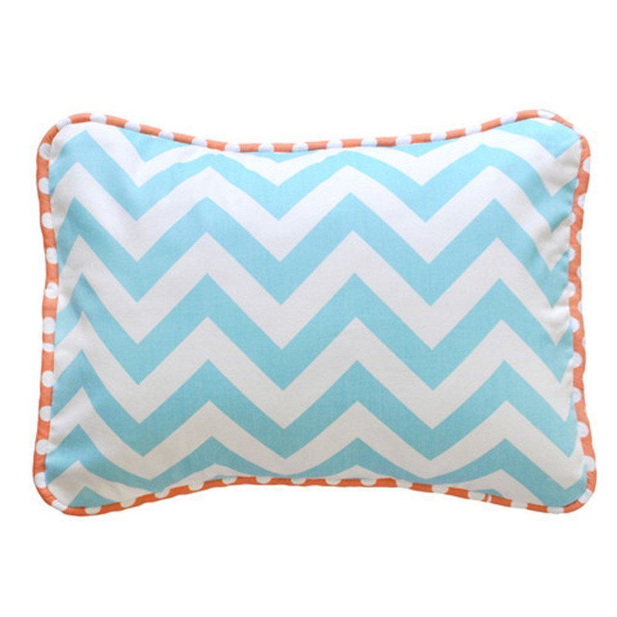 Pillow | Orange Crush