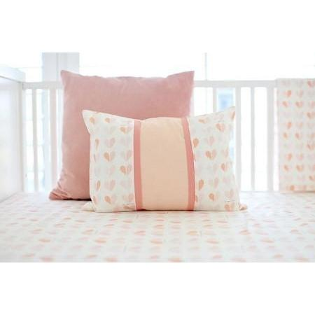Pillow | Peach Once Upon a Time