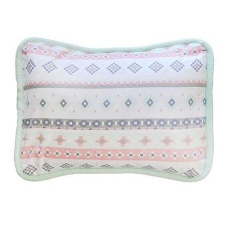 Pillow | Pink Cheyenne-Pillow-Jack and Jill Boutique