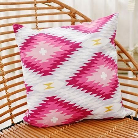 Pillow | Wander in Pink-Pillow-Jack and Jill Boutique