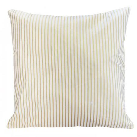 Pillow | White Gold Dust
