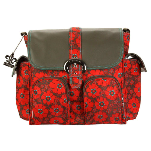 Primavera Lacey Featherweight Nylon Double Duty | Style 2991 - Kalencom-Diaper Bags-Jack and Jill Boutique
