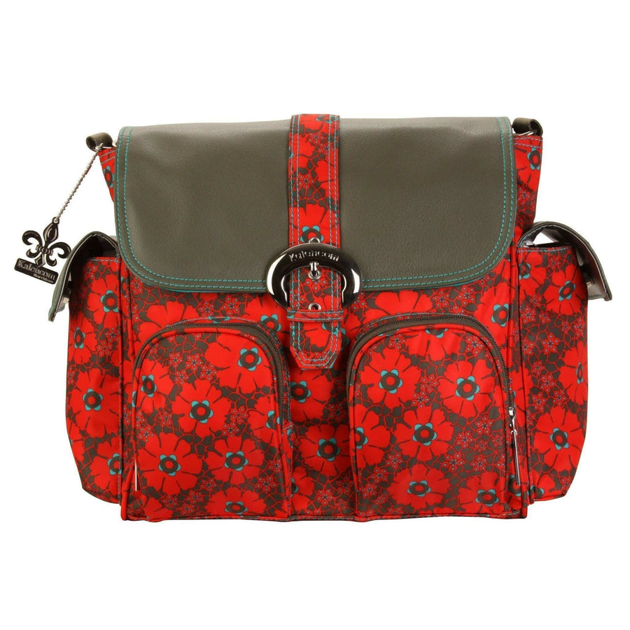 Primavera Lacey Featherweight Nylon Double Duty | Style 2991 - Kalencom-Diaper Bags-Default-Jack and Jill Boutique
