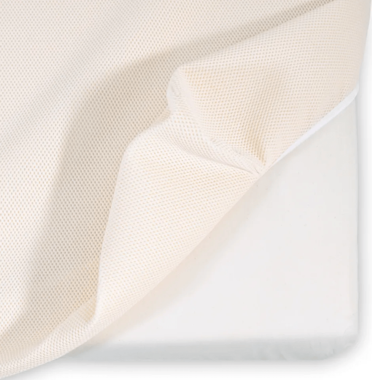Breathable Crib Mattress Cover-Protector Pads-Jack and Jill Boutique