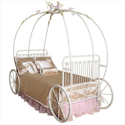 Pumpkin Bed-Kids Bed-Default-Jack and Jill Boutique