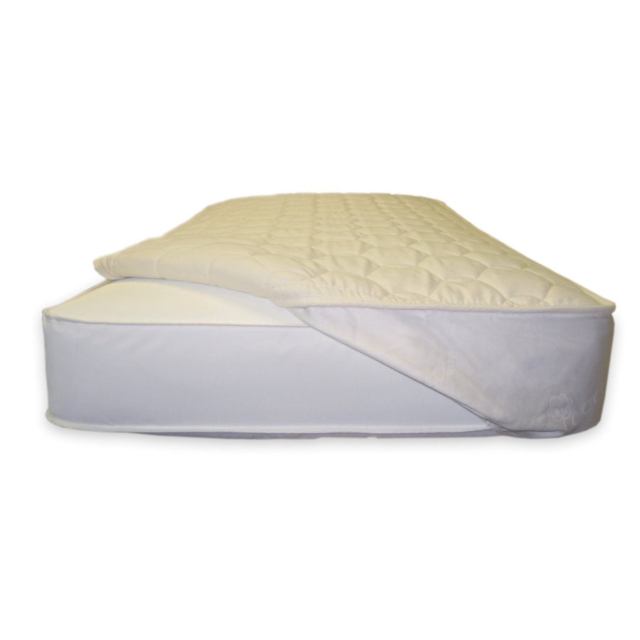Quilted Topper - Kids-Mattress Topper-Jack and Jill Boutique