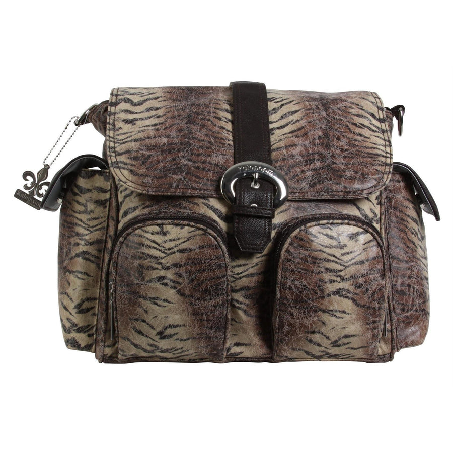 Safari Double Duty Diaper Bag Diaper Bag | Style 2991 - Kalencom-Diaper Bags-Default-Jack and Jill Boutique