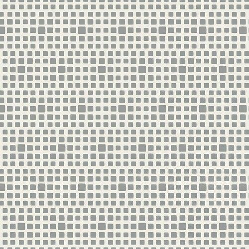 Squared Elements Shadow Fabric by the Yard | 100% Cotton-Fabric-Default-Jack and Jill Boutique