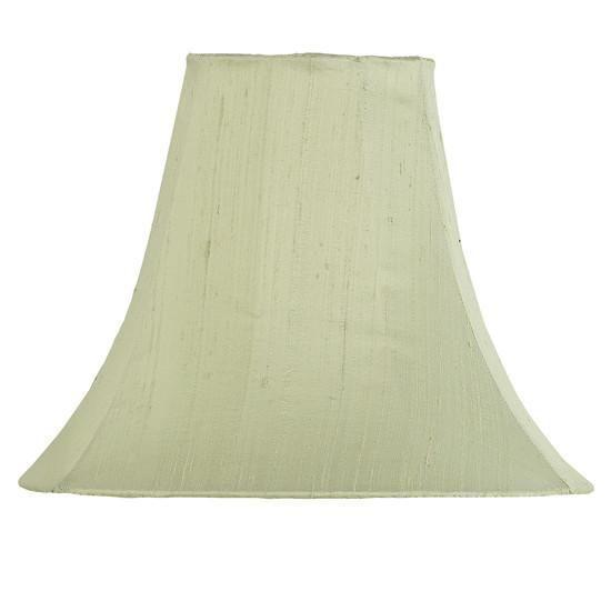 Shade - LG - Plain - Sage Green-Lamp Shades-Default-Jack and Jill Boutique