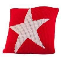 Single Star Non-Personalized Pillow-Pillow-Default-Jack and Jill Boutique