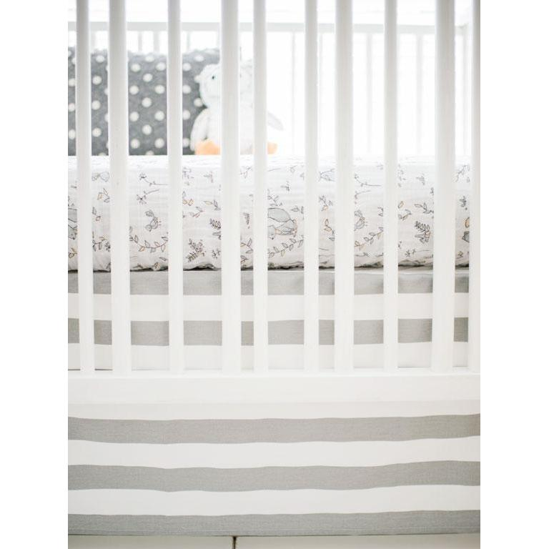 Small Wonders Crib Baby Bedding Set-Crib Bedding Set-Default-Jack and Jill Boutique
