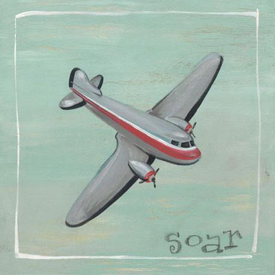 Soar | Canvas Wall Art-Canvas Wall Art-Jack and Jill Boutique