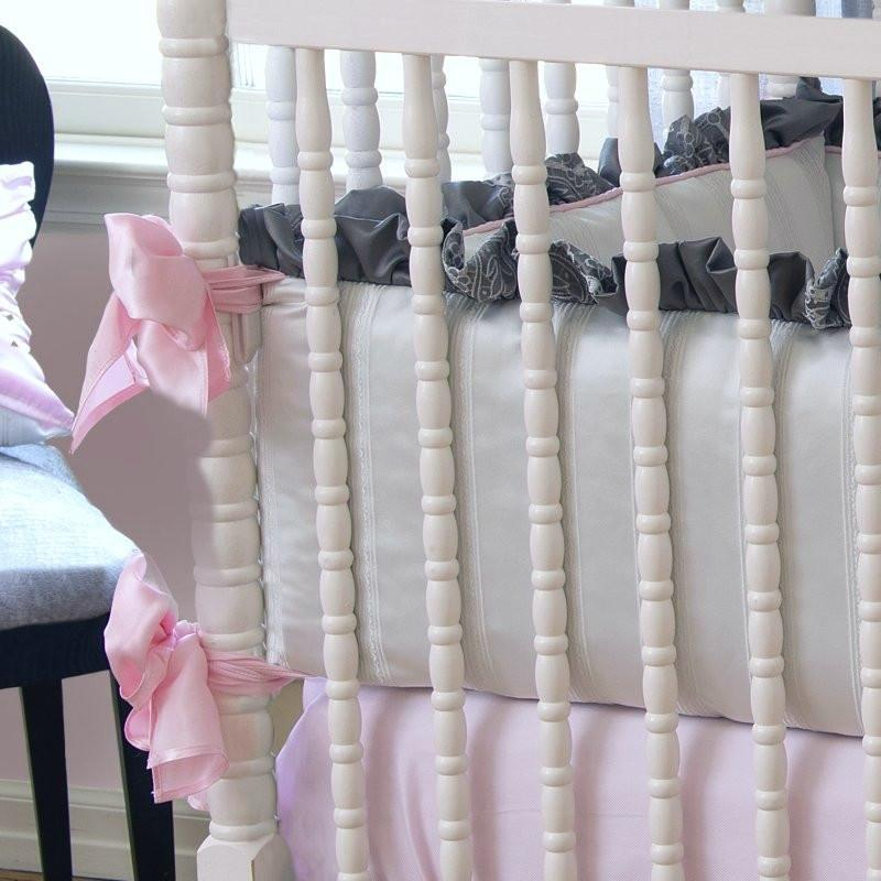 Sophia Luxury Baby Bedding Set