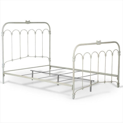 Standard Bed-Brass Bed-Jack and Jill Boutique