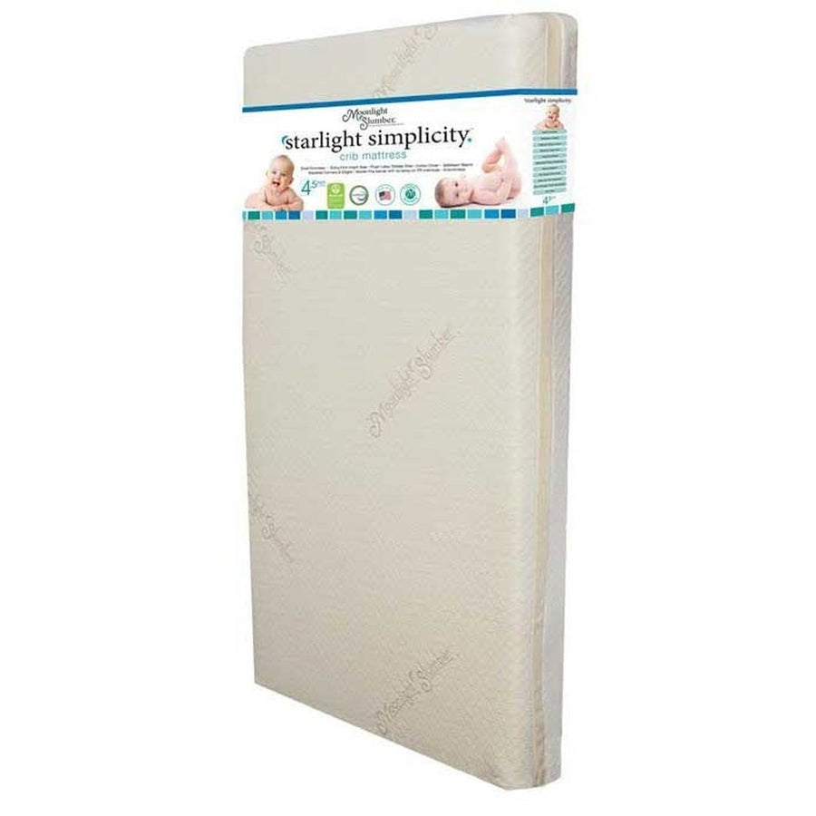 Starlight Simplicity Crib Mattress
