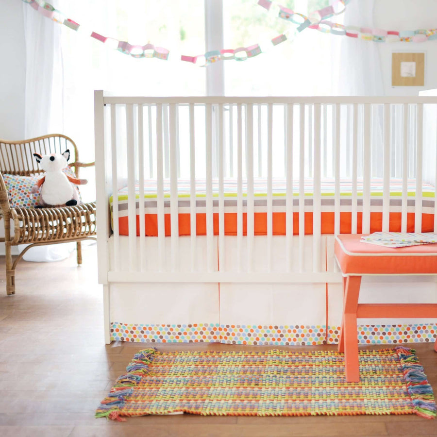 Sundance Baby Bedding Set