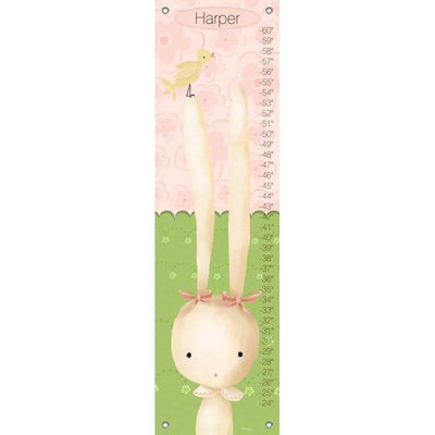 Sweet Bunny Growth Charts-Growth Charts-Default-Jack and Jill Boutique