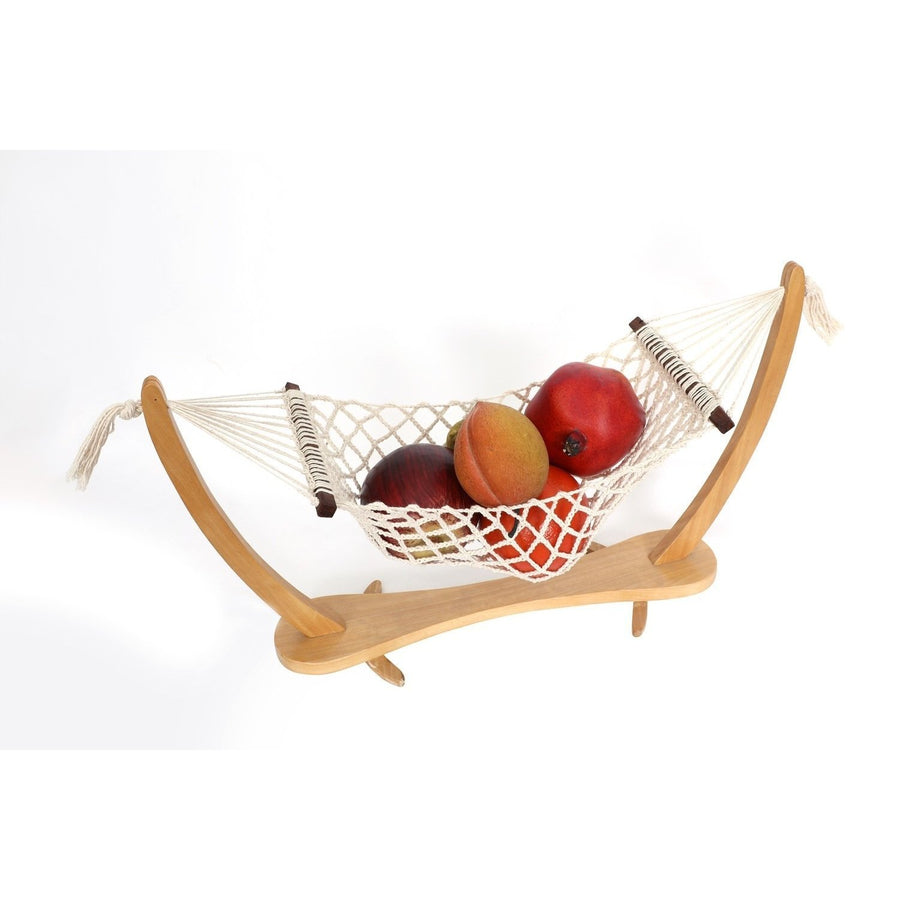 Fruit Hammock - Cute Tabletop Storage