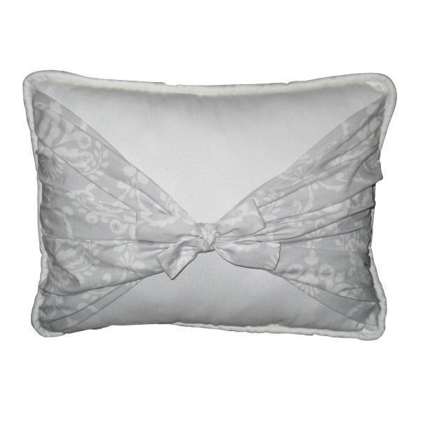 Throw Pillow | Layla Luxury Baby Bedding-Pillow-Jack and Jill Boutique