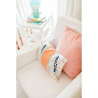 Throw Pillow | Summer Grove-Pillow-Jack and Jill Boutique