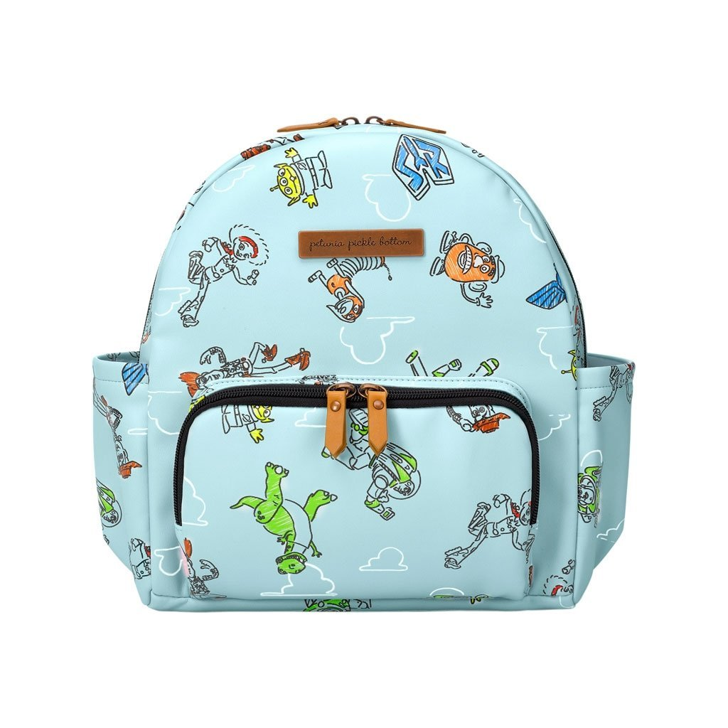 Mini Backpack in Disney and Pixar's Toy Story-Disney Magic-Jack and Jill Boutique