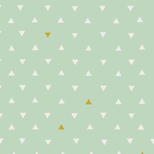 Arizona Triangle Token Fabric by the Yard | 100% Cotton-Fabric-Default-Jack and Jill Boutique