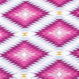 WANDER AZTECA FABRIC BY THE YARD | 100% COTTON