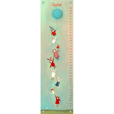 We All Fly Together Growth Charts-Growth Charts-Default-Jack and Jill Boutique