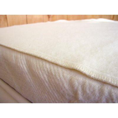 Wool Moisture Barrier | Mattress Protector Pads in Organic Wool | Holy Lamb Organics-Protector Pads-Jack and Jill Boutique