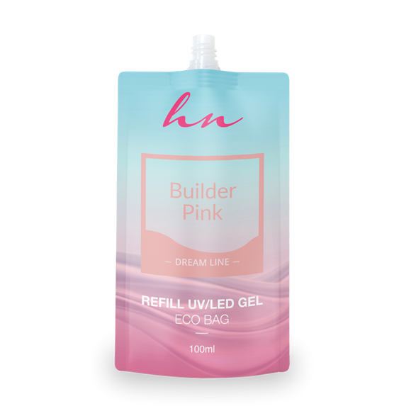 DREAM LINE BUILDER PINK 100ML - Tânia Caetano