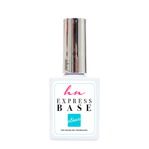 EXPRESS BASE - CLEAR 10ML