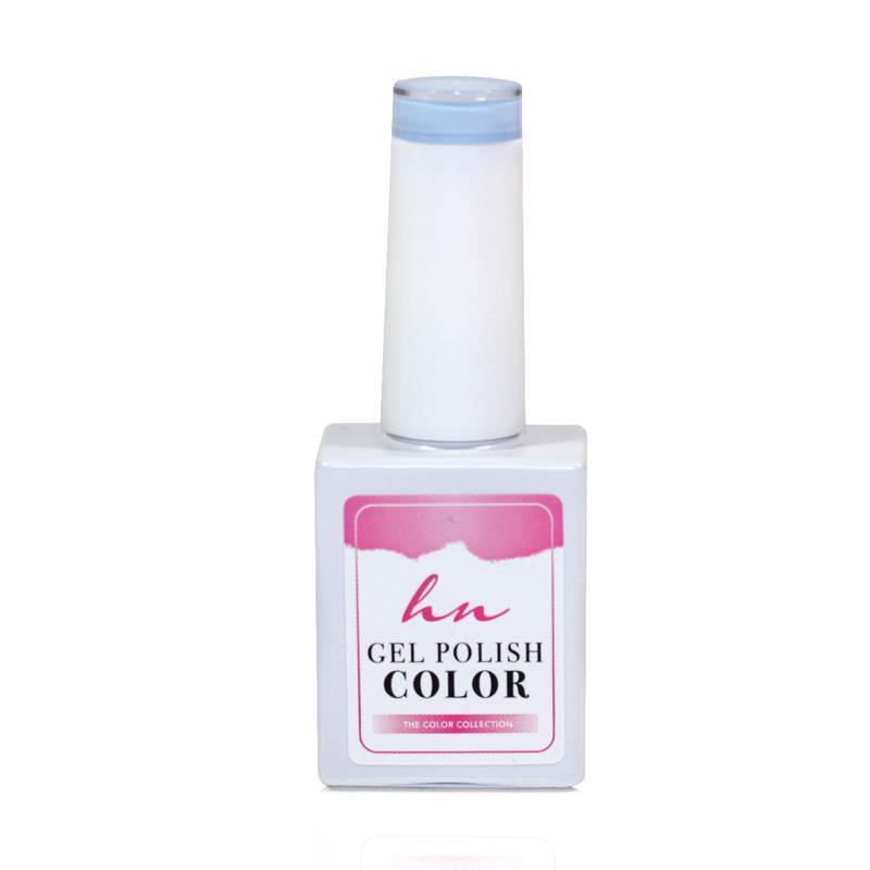 GEL POLISH BABY BLUE 10ML
