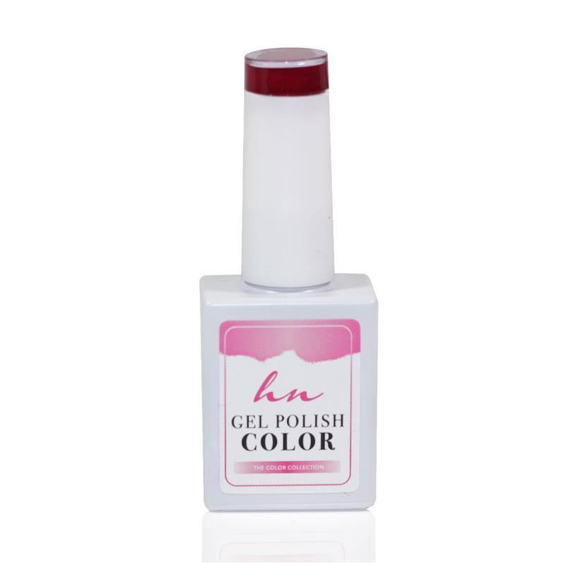 GEL POLISH BORDEAUX 10ML