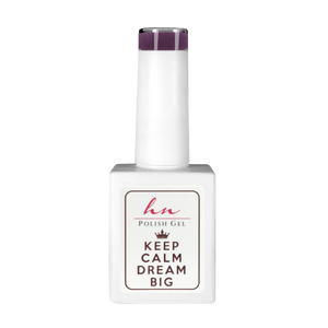 GEL POLISH KEEP CALM & DREAM BIG