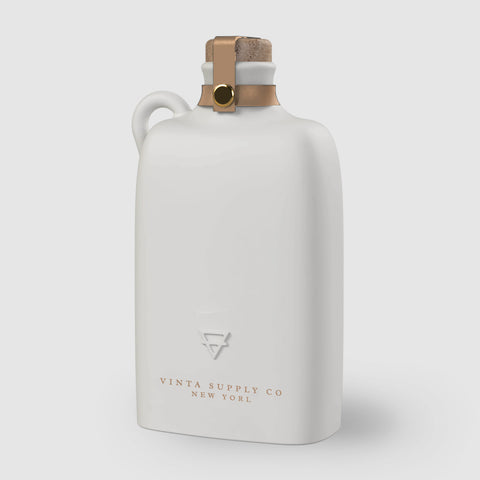 2020 VINTA Ceramic Bottle