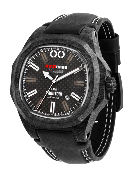 PHANTOM Carbon Automatic 49 – PH4900-CB PH01T