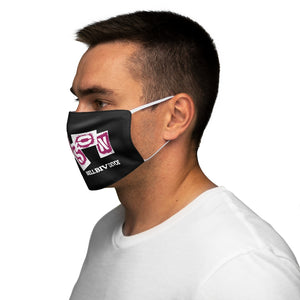 Poison Logo Facemask