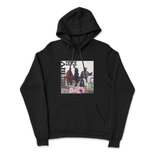 Load image into Gallery viewer, Poison Logo Hoodie in Black