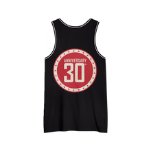 Load image into Gallery viewer, 30 Year Anniversary Basketball Jersey (Pre-Order)