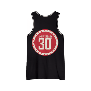 30 Year Anniversary Basketball Jersey (Pre-Order)