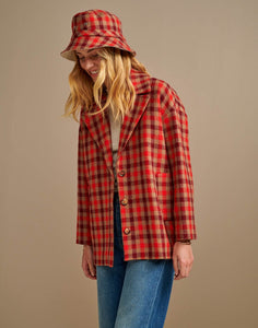 Bellerose veste so british laine