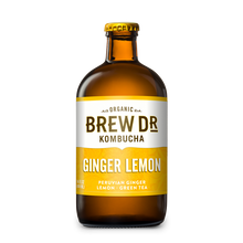 Load image into Gallery viewer, Ginger Lemon