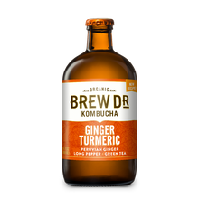 Load image into Gallery viewer, Ginger Turmeric