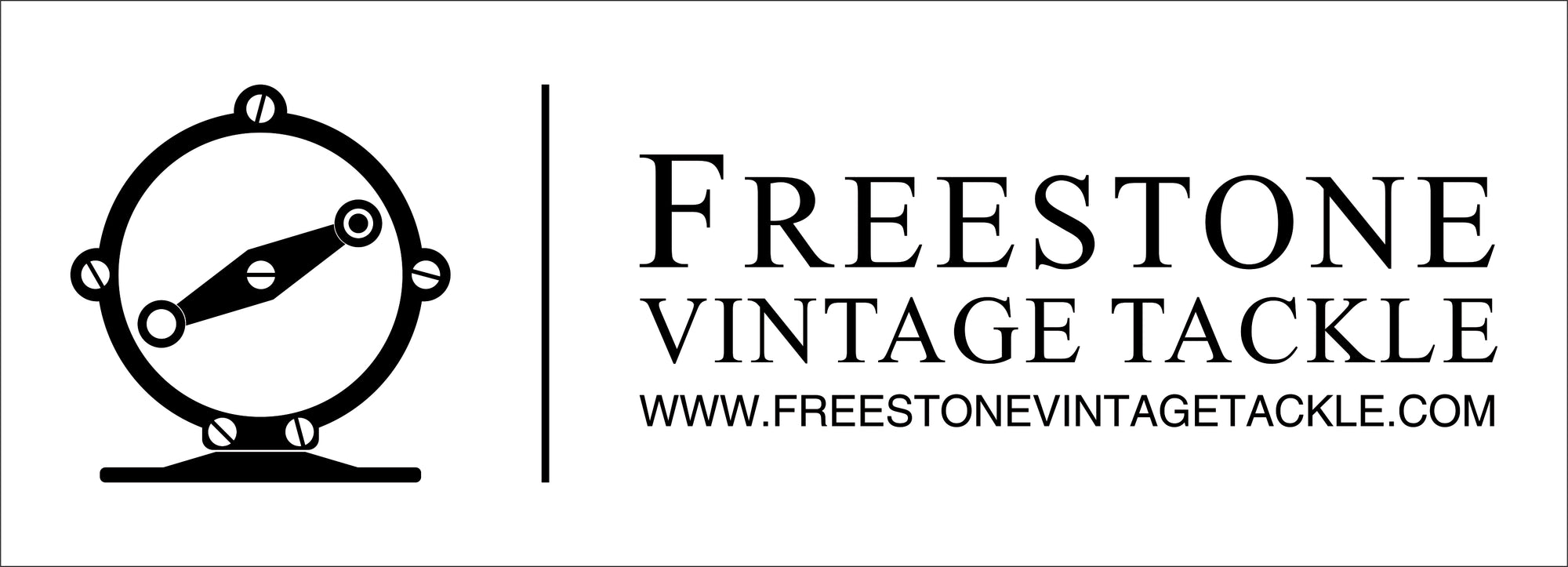 Freestone Vintage Tackle