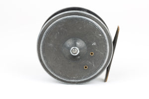 "Dingley - 3 1/4"" St. George Style Fly Reel"
